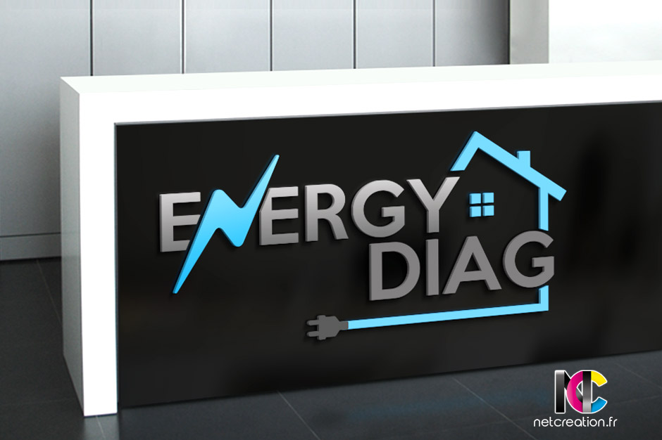 logo creation energy diag big
